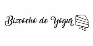 Bizcocho de Yogur